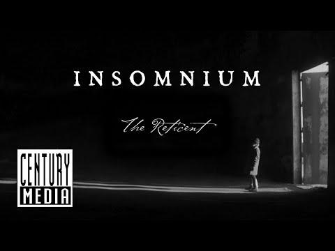 INSOMNIUM - The Reticent (OFFICIAL VIDEO)
