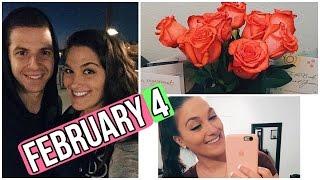 Prepping For My Birthday Weekend! | Feb 4