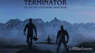 "Lil Yachty feat. A$AP Ferg ""Terminator"" Lyrics"