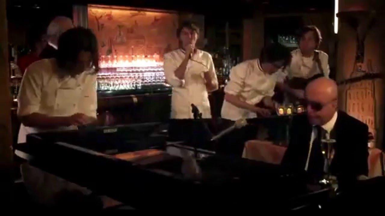 Phoenix - Alone on Christmas Day (A Very Murray Christmas) - YouTube