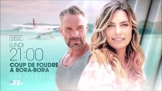 Coup de foudre à Bora Bora - BA TF1