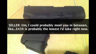 Ohio Seller on Gunlistings.org Agrees to Sell to a Teenager