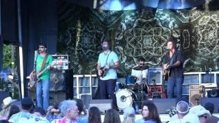 Dread Clampitt - Bayou Country