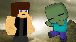 Minecraft Crafting Dead - SPLIT UP (Minecraft Roleplay) #5