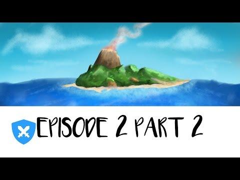 Ωκεανός : DnD5E Naval Exploration - Episode 2, Part 2 - Ride The Lightning