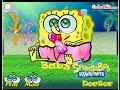 Spongebob Squarepants Cartoon Game - Spongebob Squarepants Doctor Games
