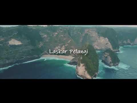 Dwiki CJ - Laskar Pelangi (Nidji Cover)