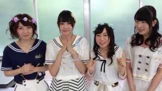 T-Palette Records感謝祭2014 今年は東京・大阪2都市開催! 出演: バニ...