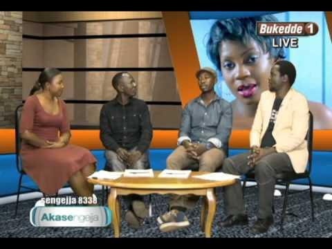 Akasengejja- Abayimbibo abanene Juliana...