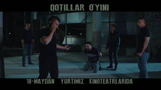 Qotillar O'yini