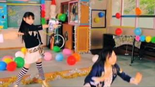 Dream5 / 学園天国/アルバム『DAYS』より いくがきいもこ 検索動画 19