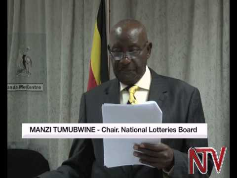 Uganda to introduce new gaming law