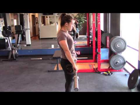 Deadlifting For Shoulder Rehab - Huntington Beach Sports Chiropractor Doctor