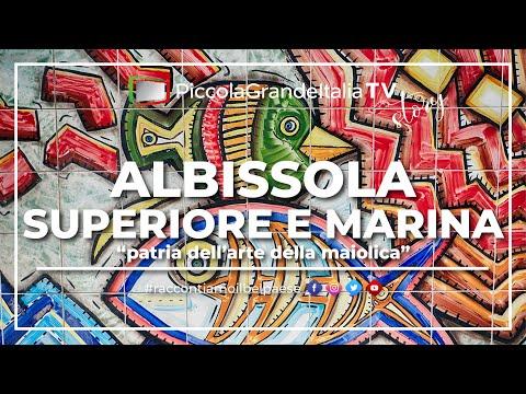 Bagni Pescetto Albisola Superiore : Albissola marina albisola superiore piccola grande italia