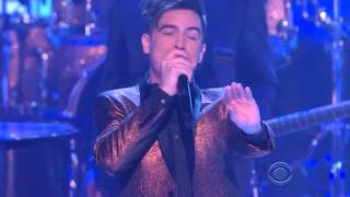 Brendon Urie 'Big Shot' KC Honors Tribute to Billy Joel