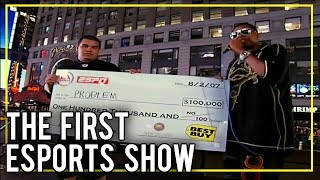 Why the First eSports TV Show was BAD (Madden Nation)