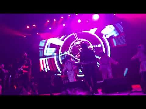 Strfkr - Pop Song (LIVE in Dallas)