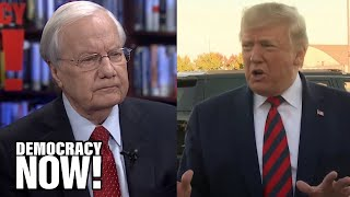 Bill Moyers on Impeachment: All Presidents Lie, But Trump Has Created a Culture of Lying