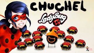 Chuchel Vs Ladybugs - Let's Play Chuchel Gameplay Walkthrough