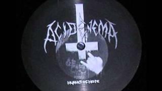 Acid Enema - Human Target