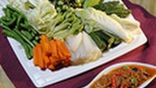 (現代心素派)  - 香積料理 - 素蝦醬 - 相招來吃素 - 陳秋文推素
