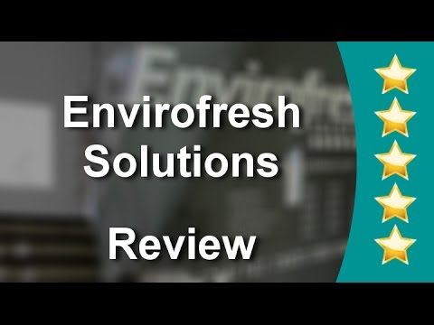 Envirofresh Solutions Royal borough of Windsor and maidenhead Impressive 5 Star Review by Richa...