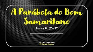 IP Central de Itapeva - Live Pr. Marcelo e Marquinhos - 22/02/2021