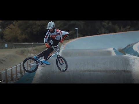 BMX Race - Inspiration  // 2018 [2]