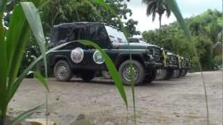 PROMO VIDEO VDV JEEP SAFARI