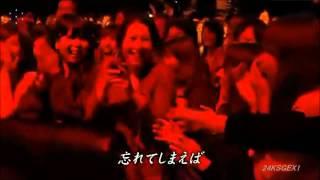 ATSUSHIさんのワインレッドの心(LIVE)です!