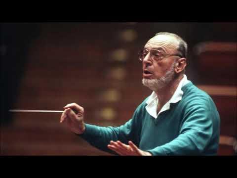 "Bruckner ""Symphony No 6"" Michael Gielen"