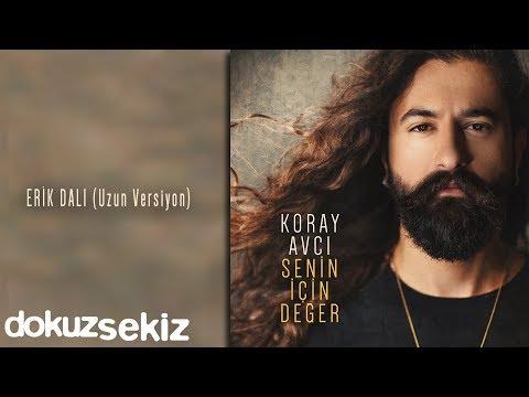 Koray Avcı - Erik Dalı (Uzun Versiyon) (Official Audio)