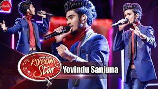 Yovindu Sanjuna | Manjari (මංජරී)  | Dream Star Season 10 Thumbnail