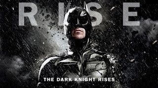 The Dark Knight Rises | Spoiler-Free Movie Review