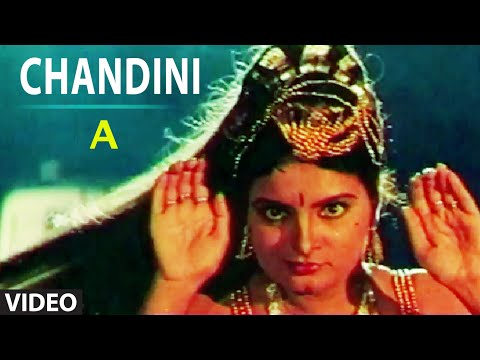 Chandini Full Video Song II