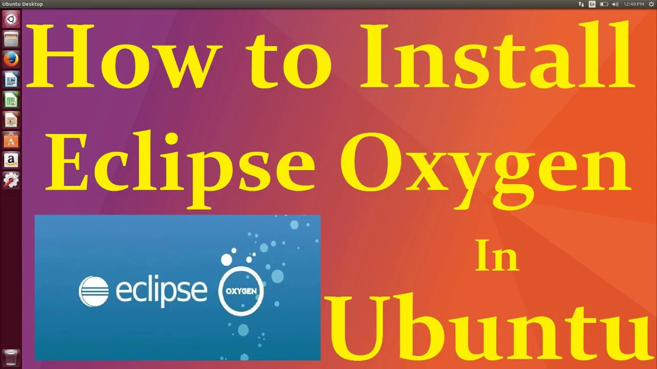 download eclipse oxygen ubuntu