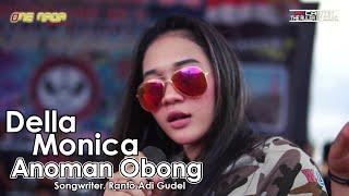 Della Monica - Anoman Obong   ONE NADA Live TEGALDLIMO