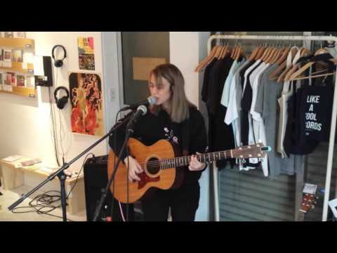 Reese Lansangan  A Song About Space @ Like A Fool Records, Shindaita
