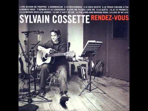 Sylvain Cossette - Say It Ain't So, Joe
