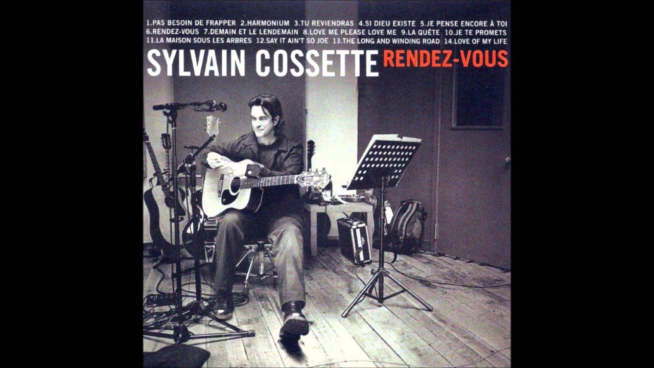 Say It Aint So Joe >> Sylvain Cossette - Say It Ain't So, Joe Chords - Chordify