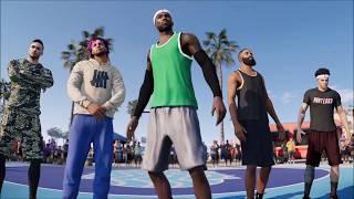 NBA Live 18: The One: Live Run Mixtape (part 5)