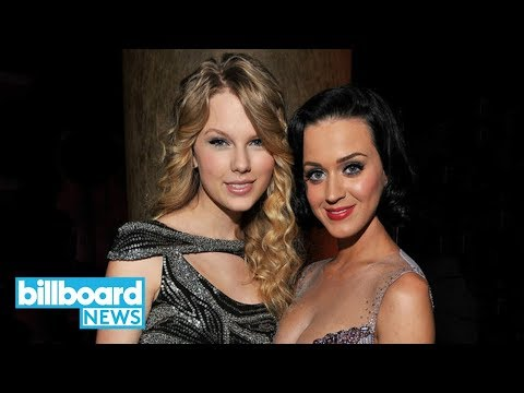 Taylor Swift vs. Katy Perry Beef: Experts Weigh In | Billboard News