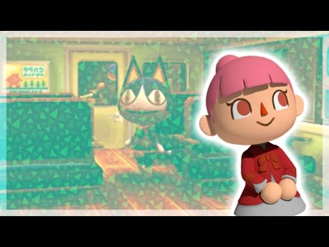 ON A RÉUSSI ? - ANIMAL CROSSING NEW LEAF #05