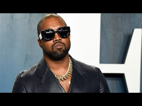 Kanye West Officially Changes His Name To Ye, With Judge's ...