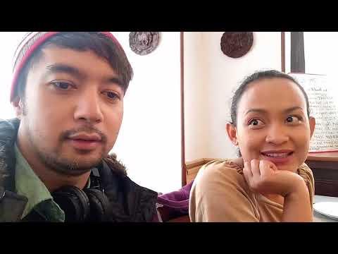 Vlog Di Perancis | Sarapan Di Restoran Indonesia Di Lourdes Perancis | Euro Trip | Euro Tour