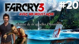#20 Far Cry 3 - LE KOMODO DE SANG !