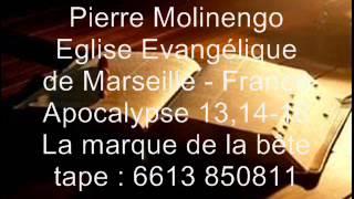 Pierre Molinengo - Apocalypse 13,14-18 La marque de la bête