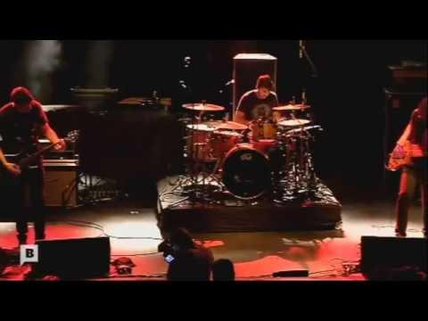 Astralia Live @Barcelona TV