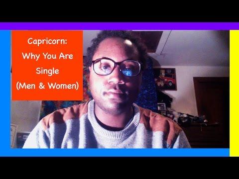Capricorn: Why You Are Single [Capricorn Man & Capricorn Woman] von YouTube · Dauer:  34 Minuten 6 Sekunden