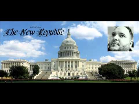 The New Republic Tuesday 731
